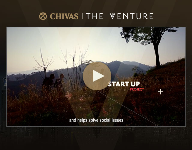 Chivas The Venture Video Digital NEX : Digital Agency in Thailand